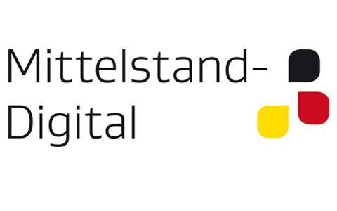 Logo Mittelstand Digital