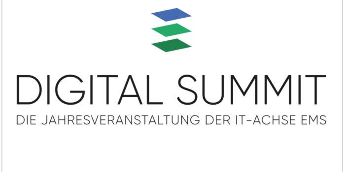 Digital Summit  – Veranstaltung der IT-Achse Ems