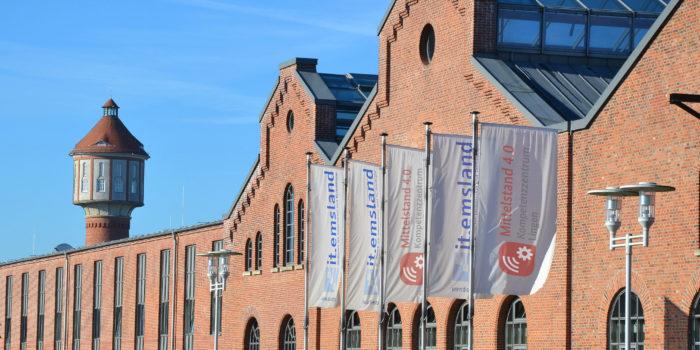 Mittelstand 4.0-Kompetenzzentrum Lingen – Eröffnungsveranstaltung am 6. März