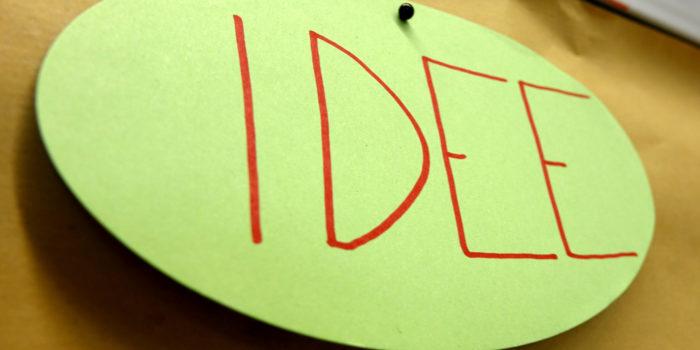 Workshop: Frische Ideen für Ihre Internetseiten