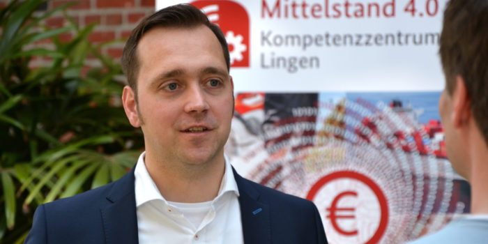 Zertifikatsinformationen in der Blockchain – Sebastian Beyer im Interview