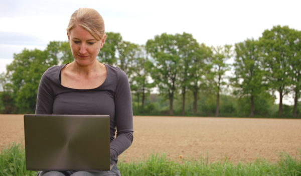 Landwirtschaft, Acker, Daten