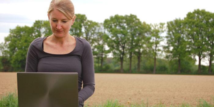 Digitale Flächenerfassung … und was dann?