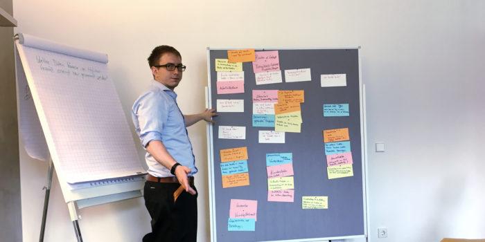 Mit Daten die Digitalisierungsstrategie entwickeln