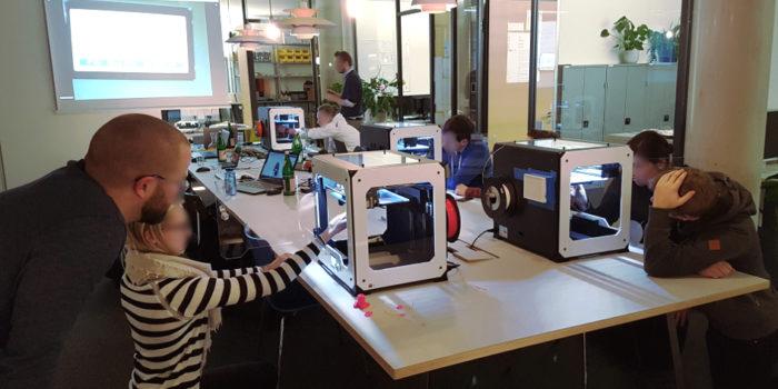 handwerk.digital vor Ort – 3D-Druck