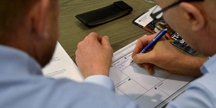Der 45-Minuten-Digitalisierungs-Check für Existenzgründer (Lingen)
