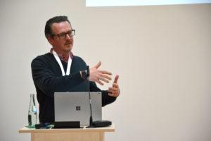 Hannes Albers, Jurist bei LANDWEHR Computer und Software GmbH, zieht ein Resümee zur DSGVO.