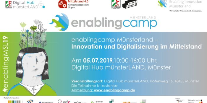 enablingcamp Münsterland