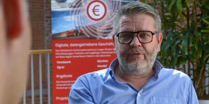 Interview mit Joachim Ennen von en:plan zum Einsatz von Cloud Computing
