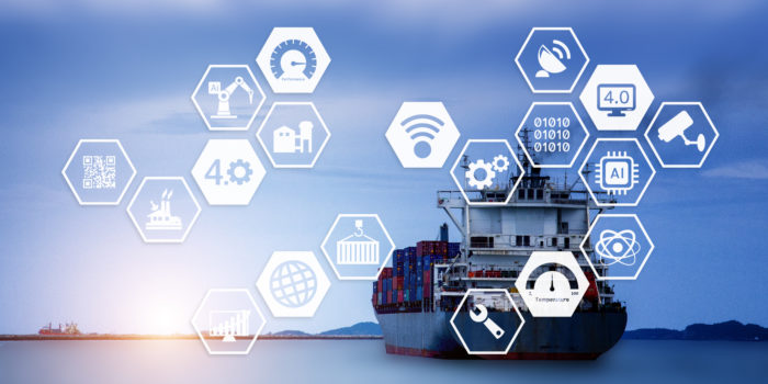 Maritime goes digital – Digitale Assistenzsysteme