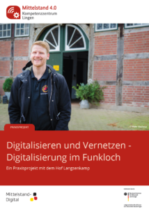 Cover des Praxisbeispiels mit dem Hof Langsenkamp aus dem Osnabrücker Land.