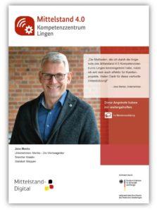 Jens Menke - Werbeagentur