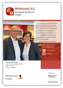 Thomas & Marlies Hüser - Schuhhaus Hölscher