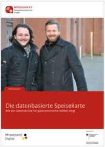 Cover des Praxisbeispiels mit thynk.media aus Lingen