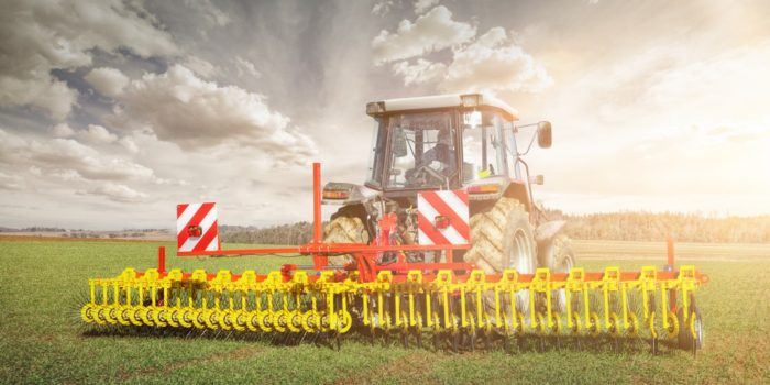 Precision Farming – für jedermann?
