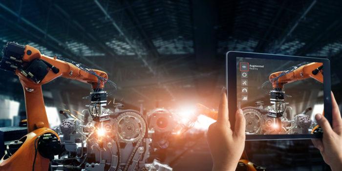 Digitale Zukunft im Maschinen- und Anlagenbau