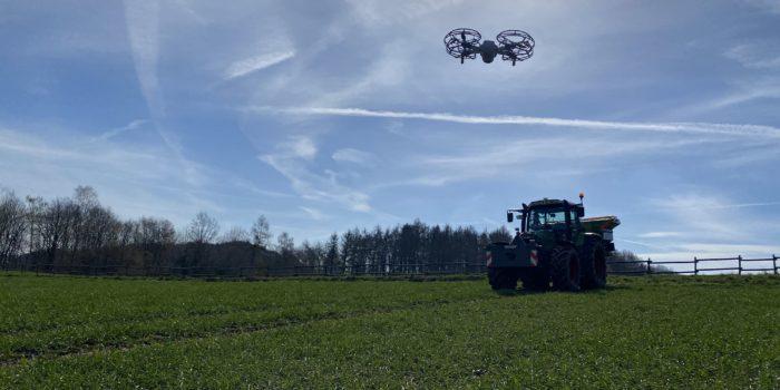Diskussionsrunde Agrar – Was bringt die Digitalisierung?