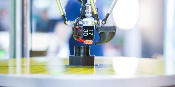 Vom Scan zum Bauteil: Fertigung und neue Wertschöpfung mit 3D-Druck